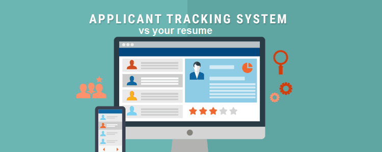 how to beat applicant tracking system and get your resume With how to pass applicant tracking systems