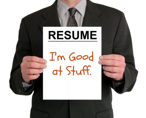 how_to_make_a_resume_outline_photo