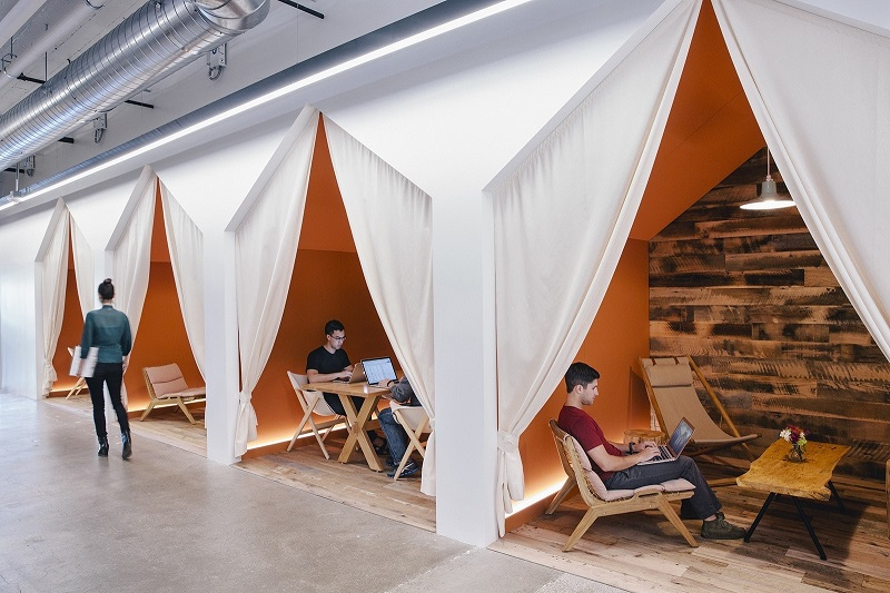 Airbnb_office