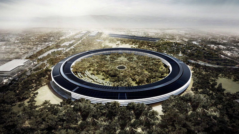 Apple_spaceship_campus