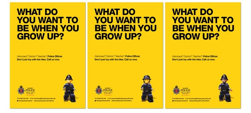20 Incredible Recruitment Ad Campaigns That Will Make You Smile