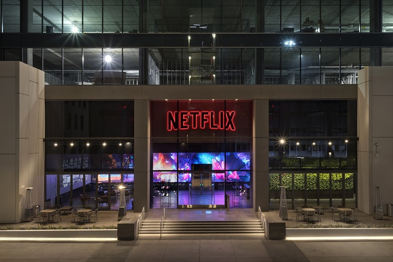 Want to Know How to Get a Job at Netflix? It is Easy with