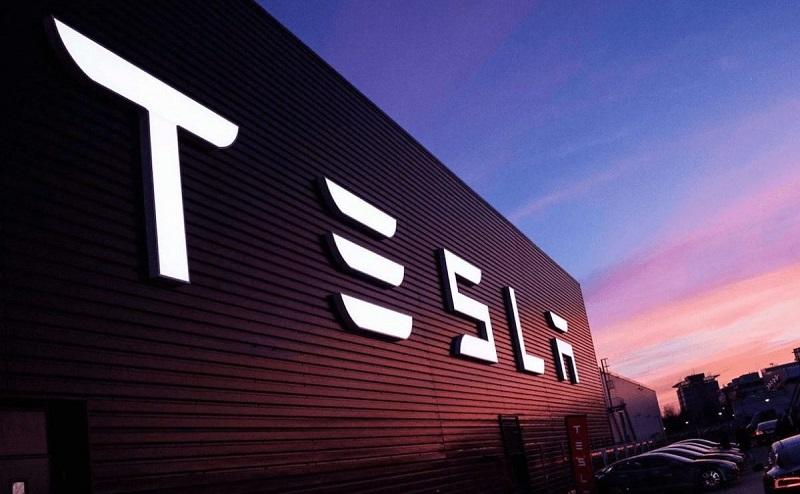 Tesla_Inc
