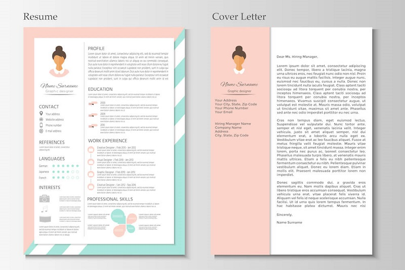 customized resume