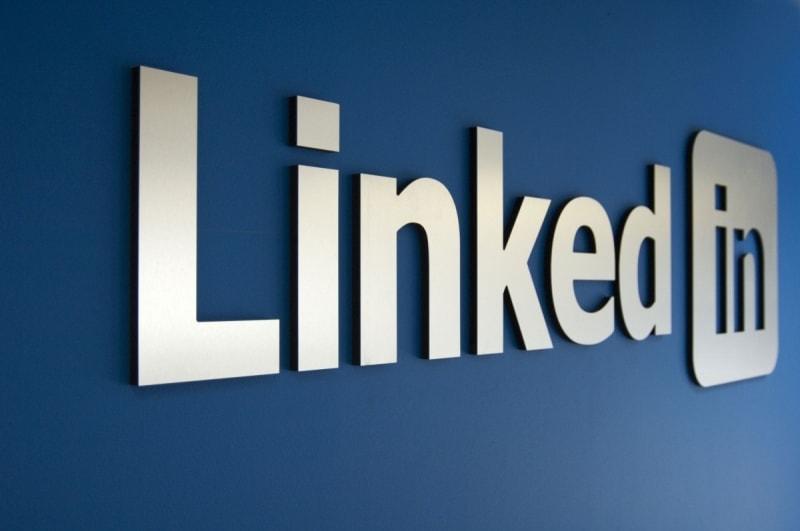 LinkedIn logo photo