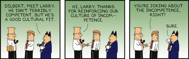 corporate culture photo