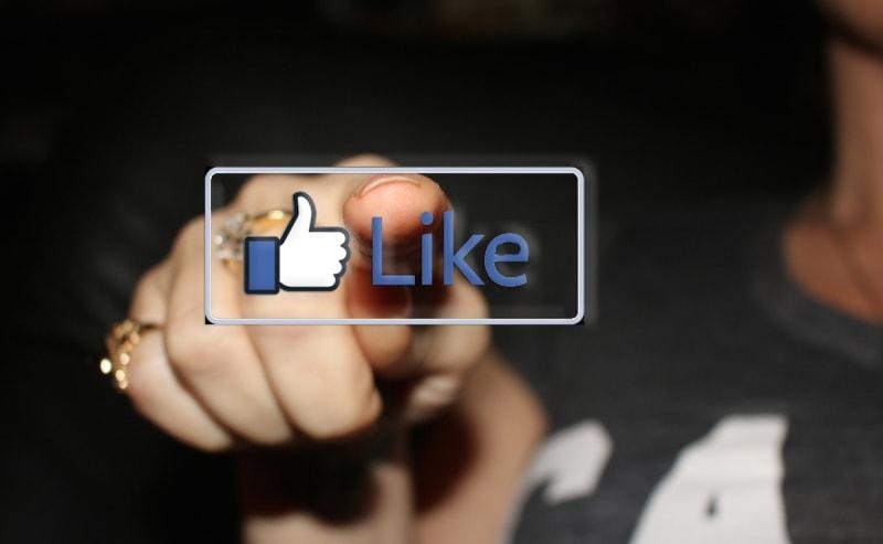 Facebook algorithms photo