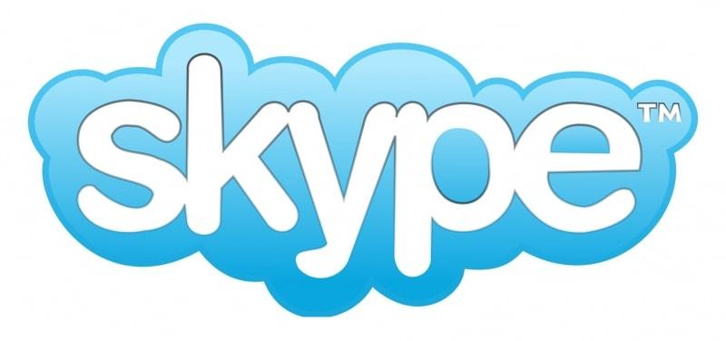 Skype photo